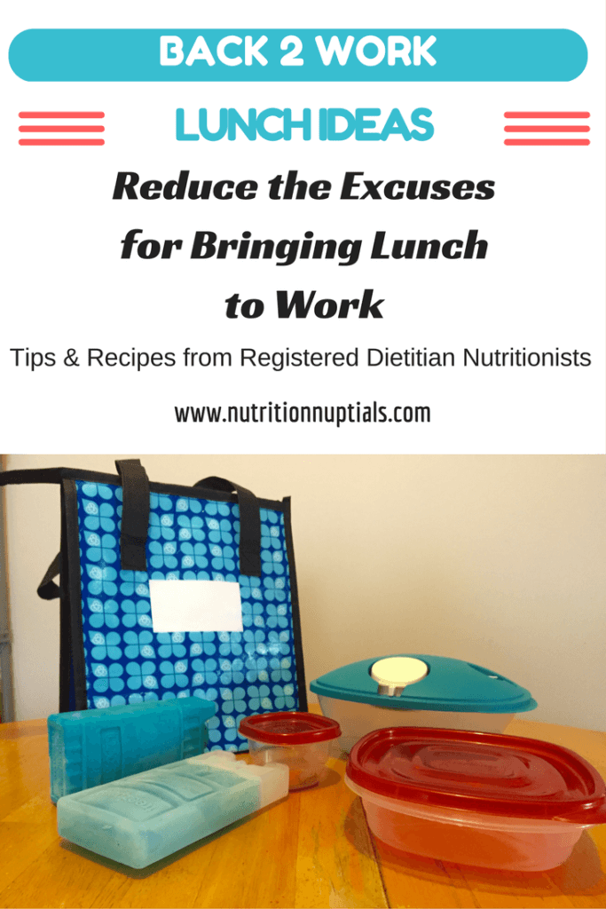 lunch ideas and lunch recipe roundup