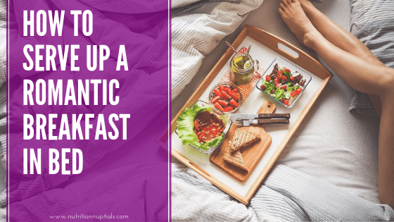 Breakfast in Bed Tips