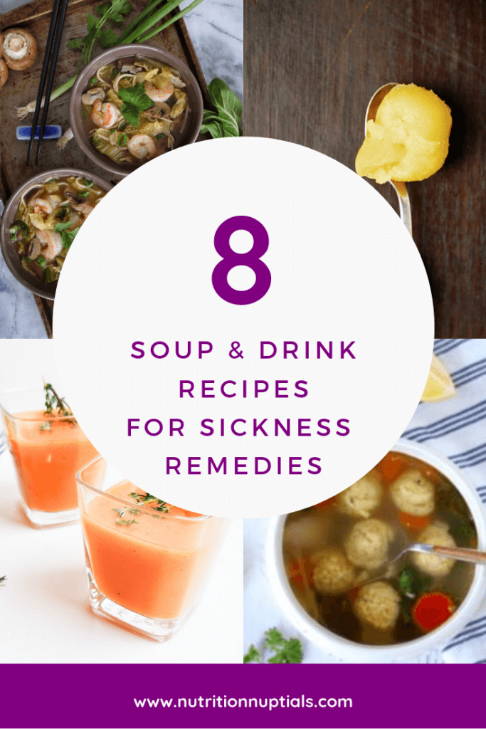 Cold and Flu Season Tips for Couples | Nutrition Nuptials | Mandy Enright MS RDN RYT