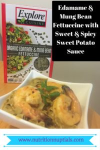 sweet potato sauce