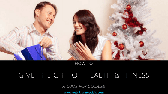 Giving the Gift of Fitness