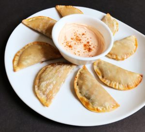 hummus empanadas humpanadas