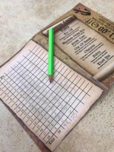 mini golf_Staycation   Nutrition Nuptials