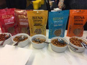 FNCE 2016 Food Trends
