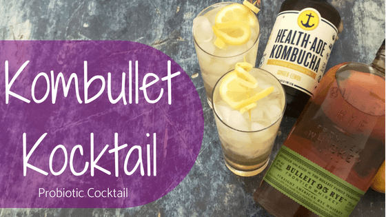 Kombullet Kocktail Recipe