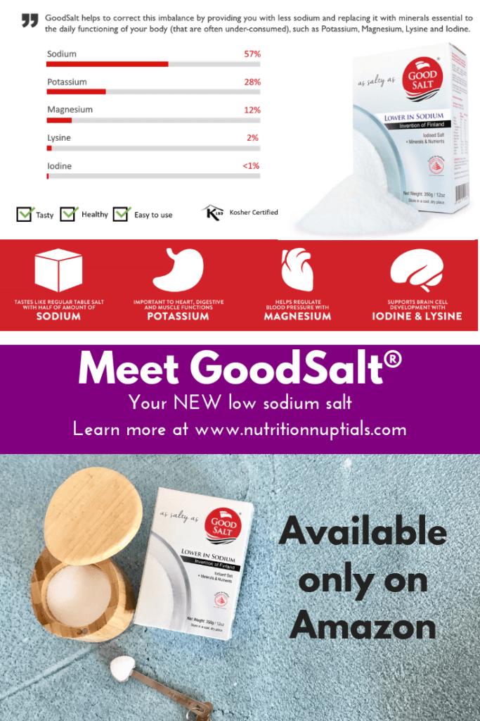 GoodSalt | Nutrition Nuptials_Mandy Enright MS RDN RYT