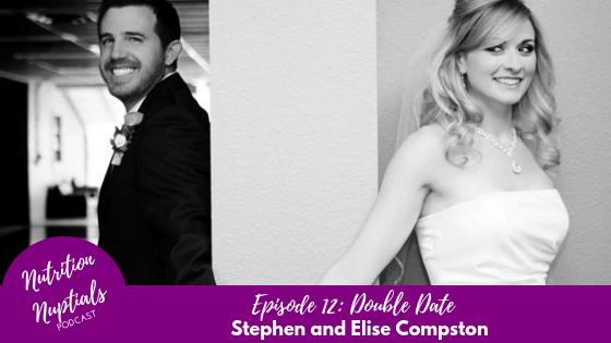 Episode 12: Stephen and Elise Compston