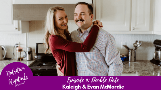 Kaleigh McMordie