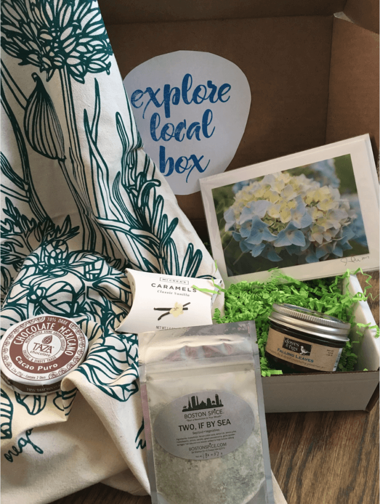 Best subscription boxes for men | Nutrition Nuptials | Mandy Enright MS RDN RYT